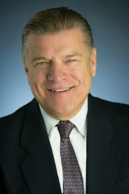 Keith Radhuber – Executive Managing Director photo
