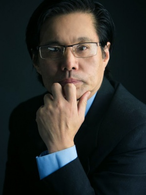 Kevin Hu photo