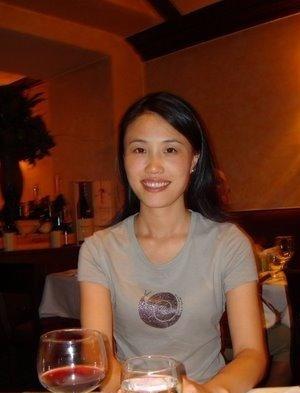 Priscilla Sheng photo